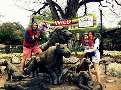 FNB - S1E5 Part 2 - San Antonio Zoo