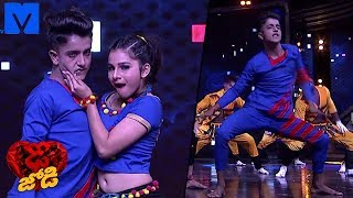 Suraj and Mayuri Performance Promo -Dhee Jodi (#Dhee 11) Promo - 16th January 2019 - Sudheer,Rashmi - MALLEMALATV