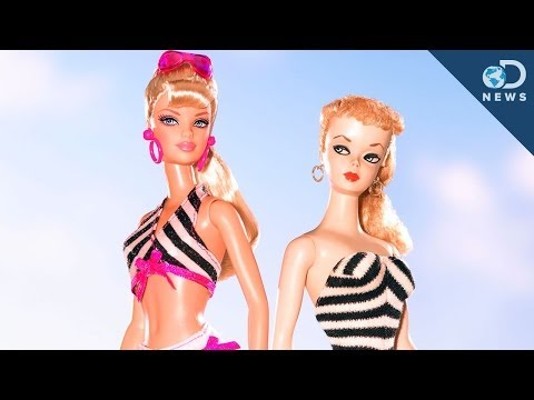 How Does Barbie Influence Body Image?
