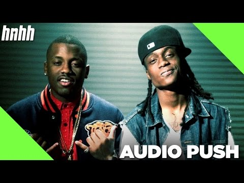 Audio Push - Audio Push Talk New Single With Wale, Working With Hit-Boy & Boi-1da On Debut Album