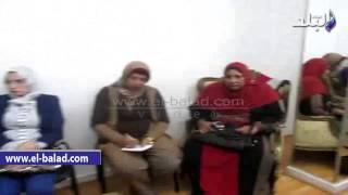 بالفيديو والصور ..عمومية نساء مصر تعقد اجتماعا لبحث تطوير الوحدات الصحية بمحافظات الصعيد