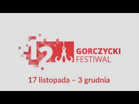 Festiwal im. Gorczyckiego