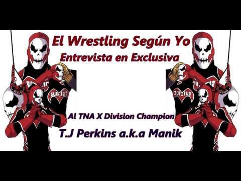 El Wrestling Según Yo