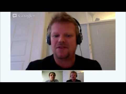 #e20s Expert Hangout: Jon Froda, (Podio) on the future of work