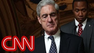 The Mueller Russia investigation's key players - CNN