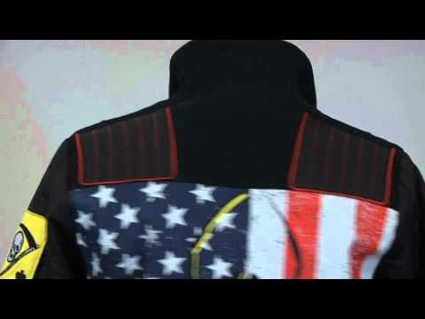 My Chemical Romance - Danger Days: Fabulous Killjoys Jackets