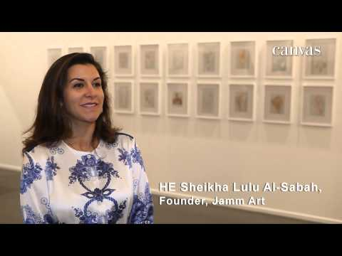 Sheikha Lulu Al-Sabah's Thomas Crown List from Art Dubai 2013