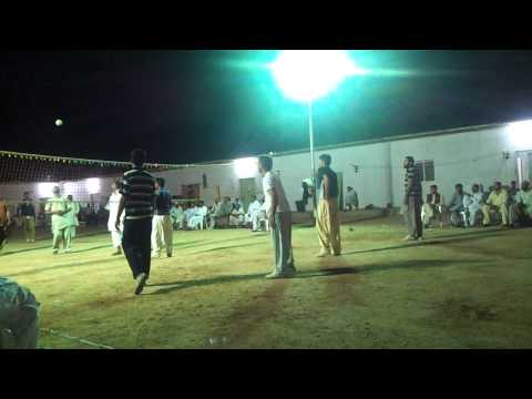 Khalid Gondal volleyball Saudi Arabia part 7