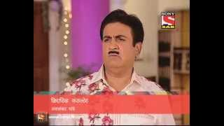 Tarak Mehta Ka Ooltah Chashmah : Episode 1732 - 22nd September 2014