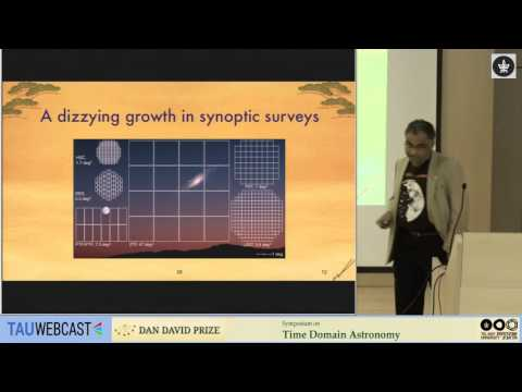Time-domain Astronomy is Here and Now
