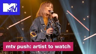 'River' Affected Grace VanderWaal In A Way No Other Song Has | MTV Push: Artist to Watch - MTV