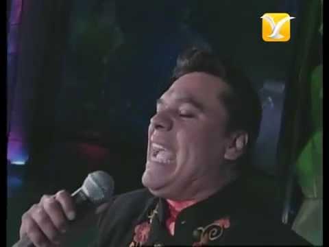 Juan Gabriel, Perdona Si Te Hago Llorar