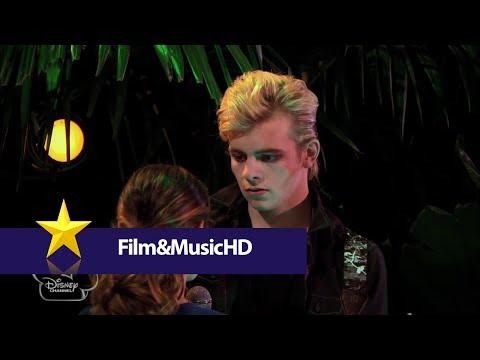 Austin & Ally - El Segundo Beso - Español - [HD]