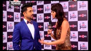 60th Britania Filmfare Awards - Pre - Party Awards
