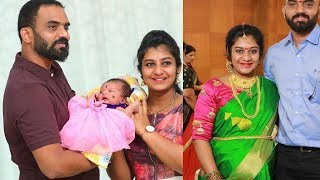 Singer Parnika Manya Daughter Ira photos | Parnika Manya Family Photos - RAJSHRITELUGU