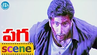 Paga Movie Scenes - Jayam Ravi Meets With An Accident || Bhavana || Ezhil - IDREAMMOVIES