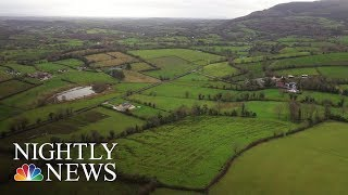 Could Irish Soil Help Combat Drug-Resistant Superbugs? | NBC Nightly News - NBCNEWS