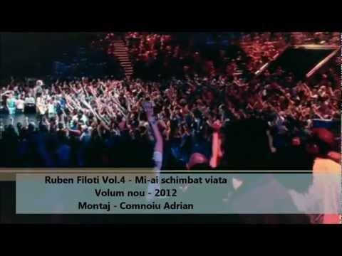 Muzica Populara Superba - Ruben Filoti (OFFICIAL MUSIC-VIDEO)