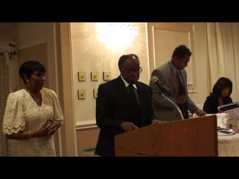 FICKLIN MEDIA WEST HAVEN BLACK COALITION STUDENT AWARD PRESENTATION