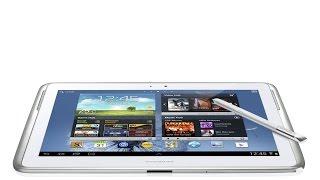 Прошивка Samsung Galaxy Note 10.1