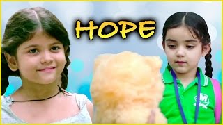 Hope Shortfilm-  An Emotional Shortfilm on Divorce and Child Education - A film by Nishaant - YOUTUBE