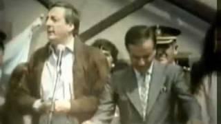Mi homenaje a Nestor Kirchner
