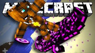 КАРБОНОВЫЙ ХОВЕРБОРД - Minecraft (Обзор Мода)