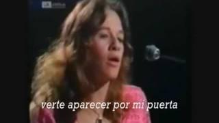 carole king & james taylor- so far away (subtitulos en español)