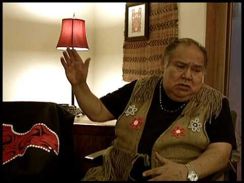 Taan ḵa X̱'eis'awáa -- Seal Lion and Ptarmigan (Tlingit Language)