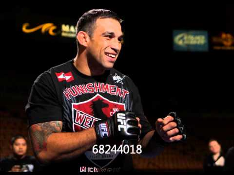 Psirico - Lepo Lepo (Fabricio Werdum's UFC On Fox 11 Entrance Song)
