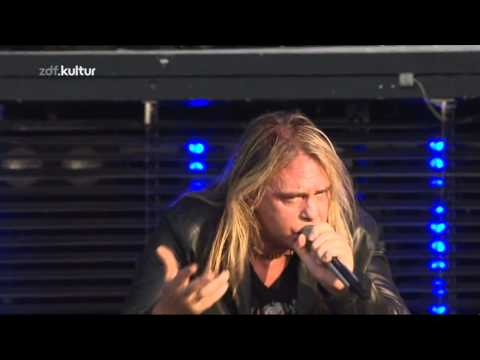 Helloween - Live @ Wacken Open Air 2011 - Full Concert