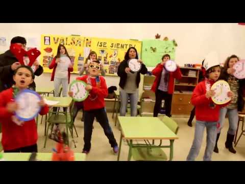 LipDub CEIP La Pradera (Valsain)