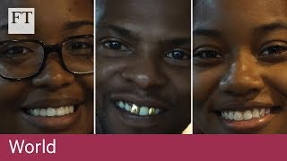 African-Americans hold balance of power in US midterms - FINANCIALTIMESVIDEOS