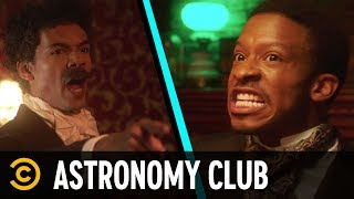 George Washington Carver - Astronomy Club - COMEDYCENTRAL