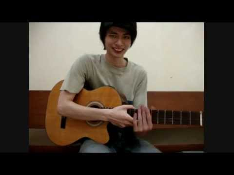 Akustik Gitar - Belajar Melody Lagu (You Raise Me Up - Josh Groban)