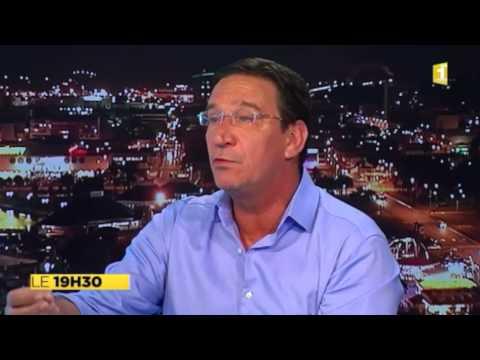 Philippe Gomès et le référendum eclairé - 30-11-2014