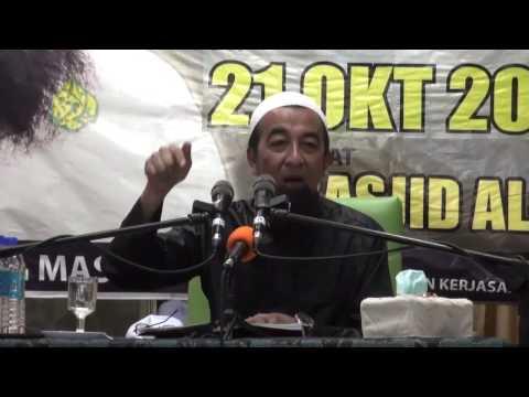 Ustaz Azhar Idrus - Kuliah Khas & Soal Jawab Full