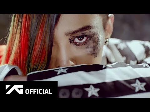 BIGBANG - FANTASTIC BABY M/V