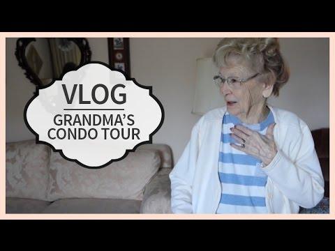 Vlog   Grandma