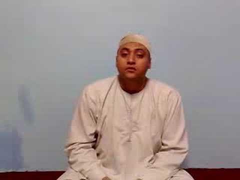 Mohamed Ali Farag - At-Tahrim, Maqam Nahwand