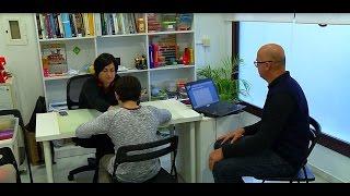 Míranos, una comunidad digital en torno al autismo