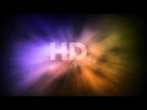 Tie-Dye - HD Background Loop