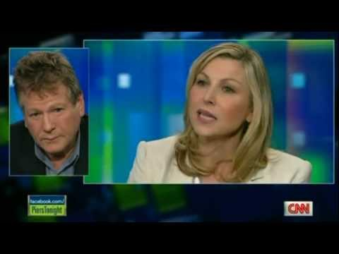 Ryan o'Neal on Piers Morgan Tonight
