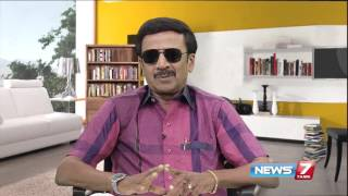 """Theervugal 08-02-2016 """"Know the greatness of Indian economy"""" – NEWS 7 TAMIL Show"""