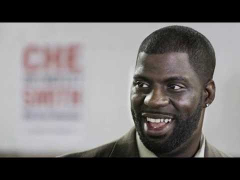 "Che ""Rhymefest"" Smith & Dr. Boyce Watkins Debate the Significance of Rappers Losing Endorsements"