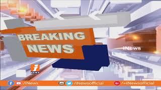 ఆగష్టు9 నుండి 17 వరకు శ్రీవారి దర్శనం నిలిపివేత | iNews - INEWS