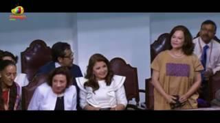 Grand Welcome To Mexican Parliamentarians Visit To Rajya Sabha | Mango News - MANGONEWS