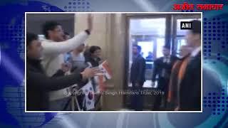 video : दक्षिण कोरिया के सियोल पहुंचे प्रधानमंत्री नरेंद्र मोदी
