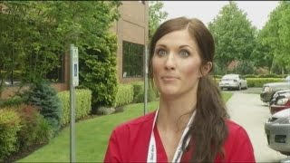 Idaho Woman Spots Suspect After Hearing Amber Alert - ABCNEWS