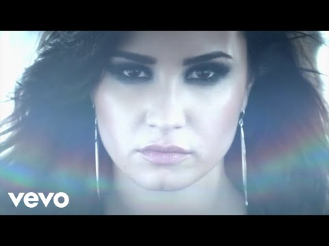Demi Lovato Heart Attack Official Video